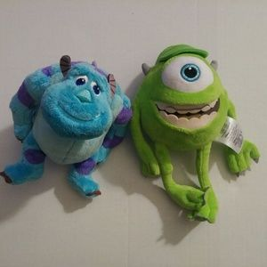 Other - Monsters inc.